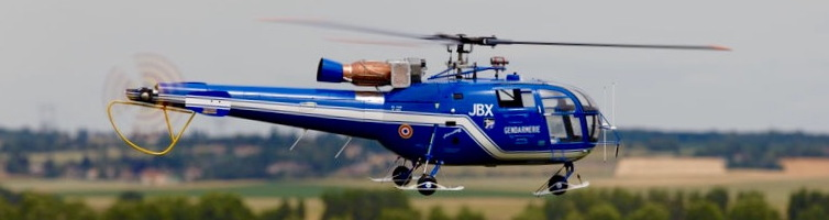 Helico gendarmerie 2